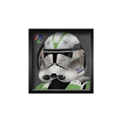 212th Battallion Trooper