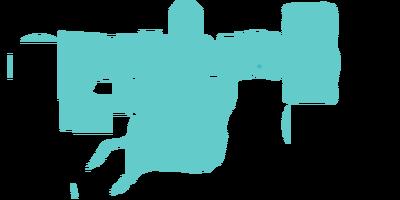 Mustafar Map