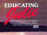 Educating Julie