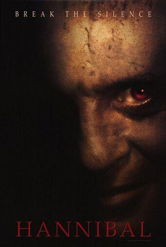 Hannibal 2001 Movie Database Wiki Fandom