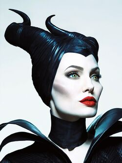 Maleficent 001