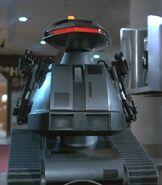 Killbot 003