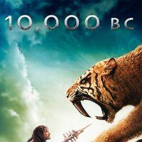 10 000 Bc Movie Database Wiki Fandom