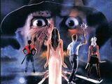 Nightmare on Elm Street 3: Dream Warriors, A (1987)