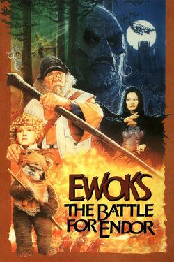 Ewoks - The Battle for Endor (1985)
