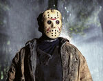 Jason Voorhees 001