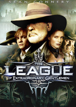 League Of Extraordinary Gentlemen The Movie Database Wiki Fandom
