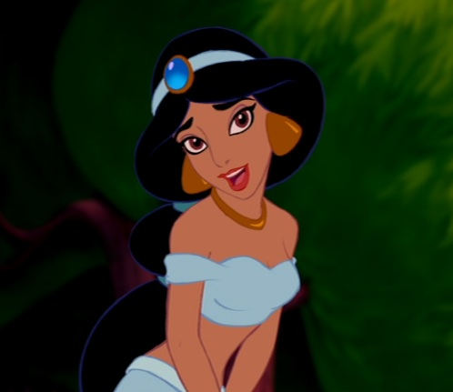 Jasmine disney movie database wiki fandom powered by wikia - Princesse jasmine disney ...