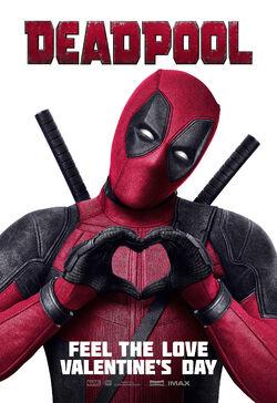 Deadpool Movie Database Wiki Fandom Powered By Wikia