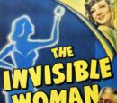 Invisible Woman, The