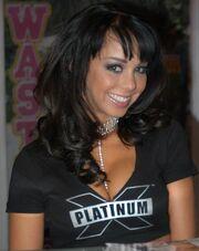Paulina James 10.01.2007