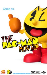 The Pac-Man Movie
