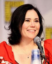 Lois voice actress