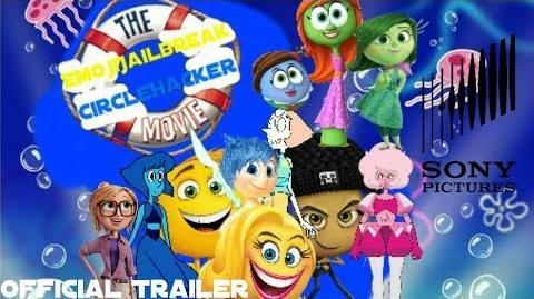 The EmojiJailbreak CircleHacker Movie Trailer 3
