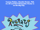 Rugrats: and the Big City - The Movie (2021 film)