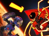 Big Hero 6 vs. the Forces of Evil: The Rise of Cipher