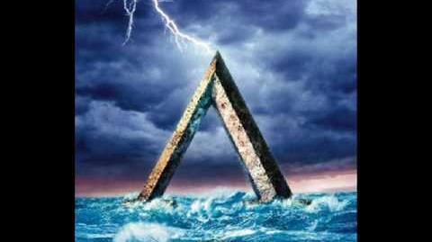 08. Milo Meets Kida - Atlantis The Lost Empire OST