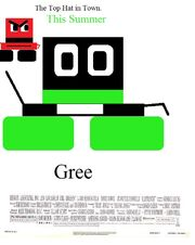Gree Movie poster.jpg