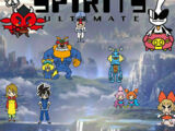 Spirits Ultimate