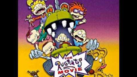 Take me there- Rugrats movie soundtrack