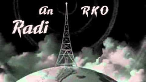 An RKO Radio Picture Logo.VOB