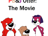 PB&J Otter: The Movie