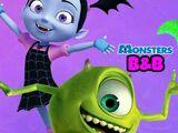 Monsters B&B