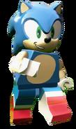 LEGO Sonic the Hedgehog