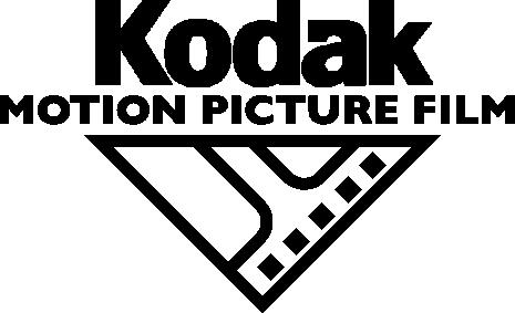 Kodak Motion Picture Film logo 900px png