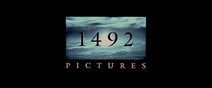 1492 Pictures Logo (Cinemascope)