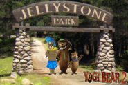 Yogi Bear 2 Movie Picture (Version 4)