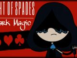 Eight of Spades: Dark Magic