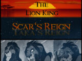 The Lion King: Scar's Reign