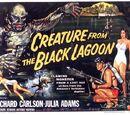 Universal Black Lagoon Series