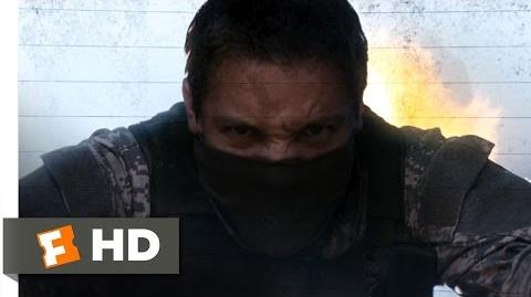 5) Movie CLIP - Burning For You (2007) HD
