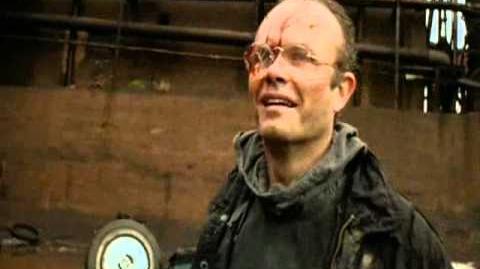 Robocop Murphy Stabs Boddicker