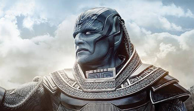 Kinox X Men Apocalypse