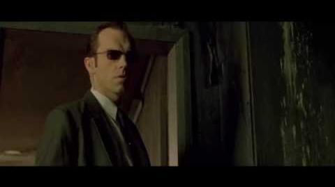 The Matrix- Neo Resurrected