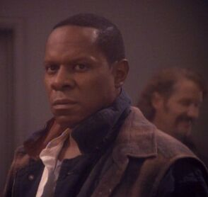 Benjamin Sisko as Gabriel Bell