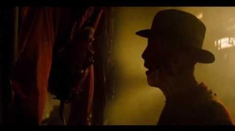 Jesse's death - Nightmare on Elm Street 2010 -DVD quality-