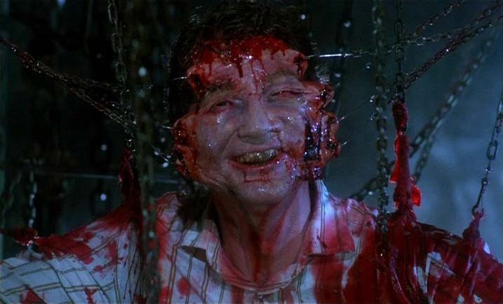 Image result for hellraiser frank