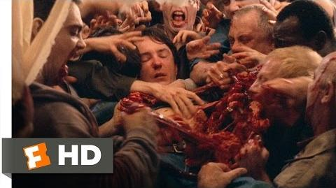 8) Movie CLIP - Breaking and Eviscerating (2004) HD