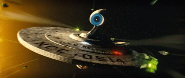 Enterprise 2009 This Article Contains Details Of The Various Background Deaths Which Occur In JJ Abrams Star Trek Reboots Original