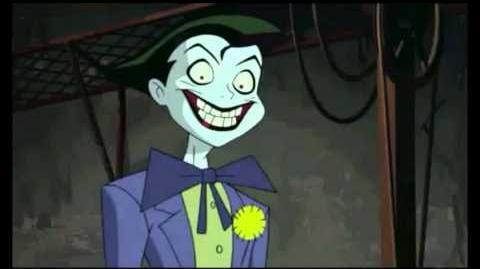 Joker's Death Full Scene (Uncensored) HQ Batman Beyond Return Of The Joker