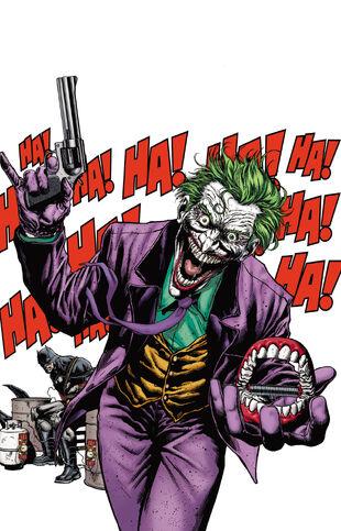 Joker hahaha
