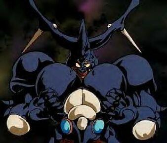 Zx-tole 1989 OVA