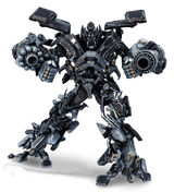 Ironhide (Bayverse)
