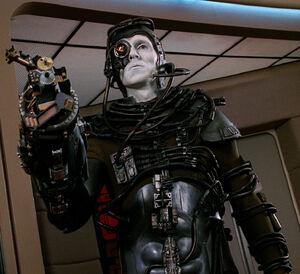 Borg 2366