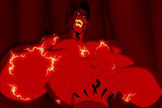 Jafar genie