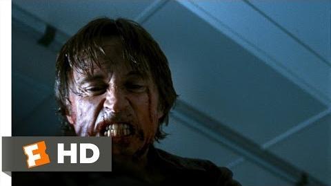 5) Movie CLIP - Kiss of Death (2007) HD